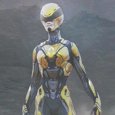 Constantine sekeris as yellow prb