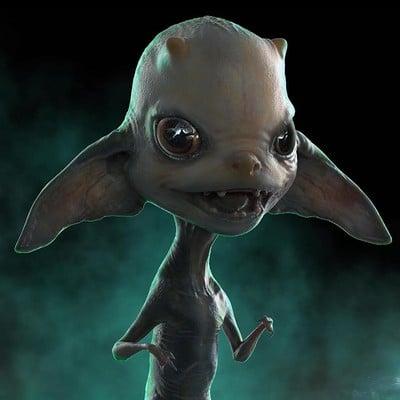Constantine sekeris as cute creature01
