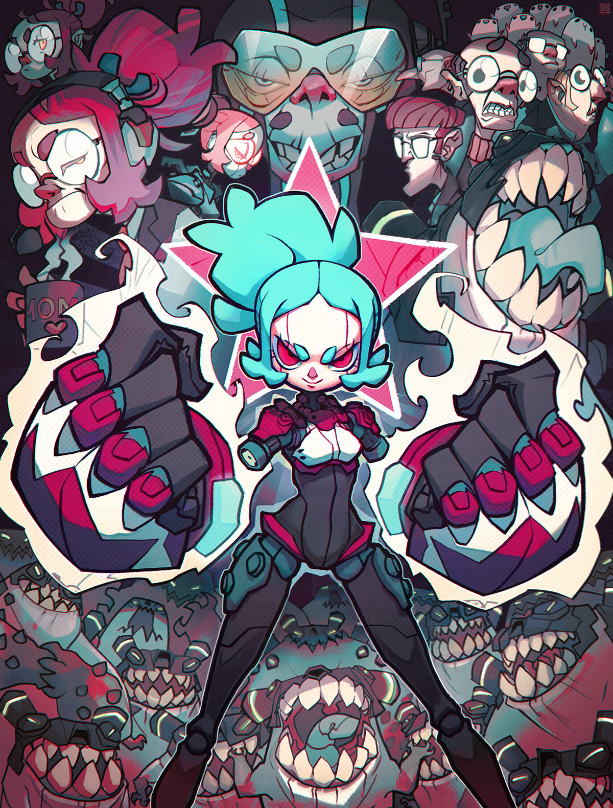Alexis rives poster final2