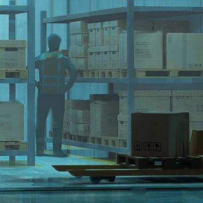 Matt kohr matt kohr loading dock