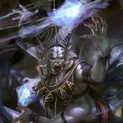 Rudy siswanto vennen cleric 0001146 color