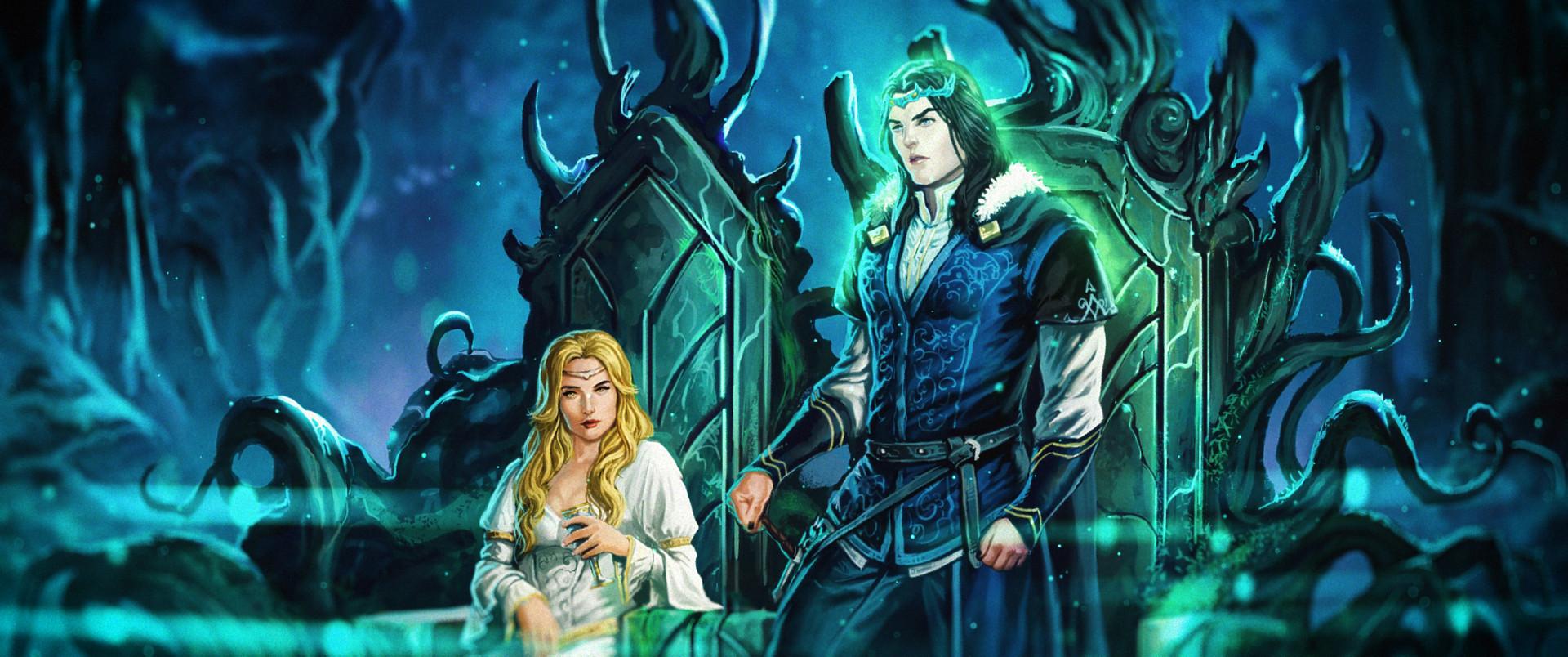 Joshua ezzell magnus and lila 1 0 00 01 12