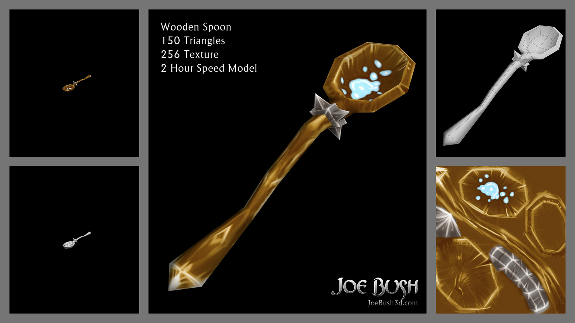 Joe bush dfsiii 1