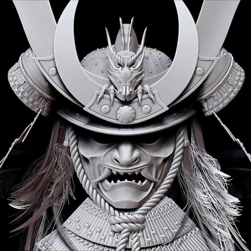 Minamoto no Yoshitsune - WIP