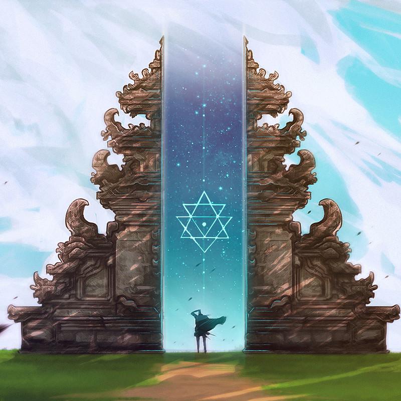 A portal to my soul