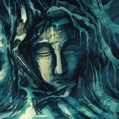 Christian benavides seeking enlightment