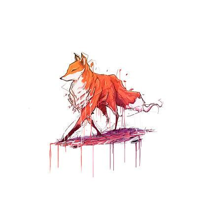 Christian benavides fox spirit finaal