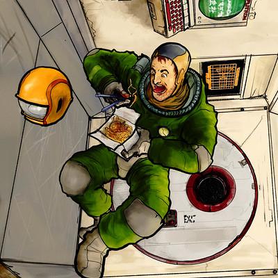 Eshaan gupta astronautcrop