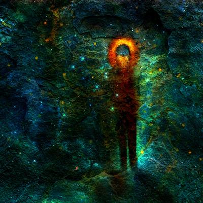 Vangelis choustoulakis space saint