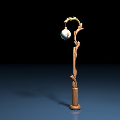 Alexander volynov lantern 004