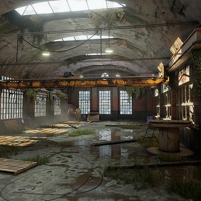 Mojtaba mohamadi abandonedfactory 02
