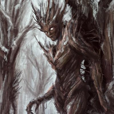 Thuan nguyen tree