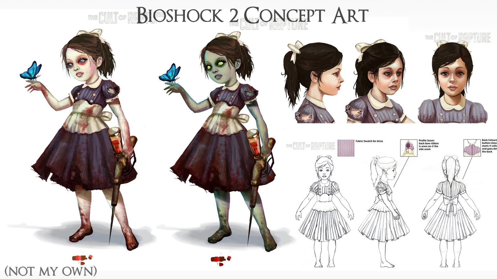 The concept art I based my character on.