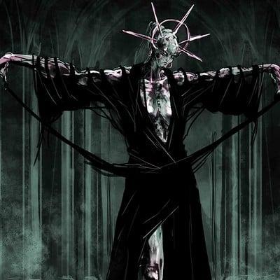 Atom cyber mother vampire divinity safe