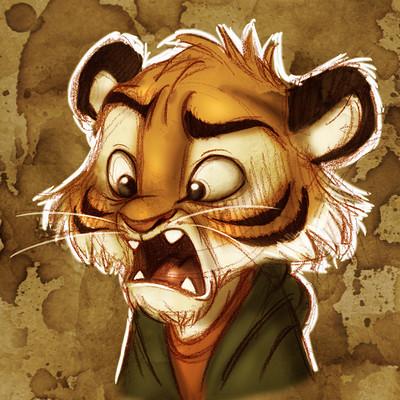 Vipin jacob tiger cub 08