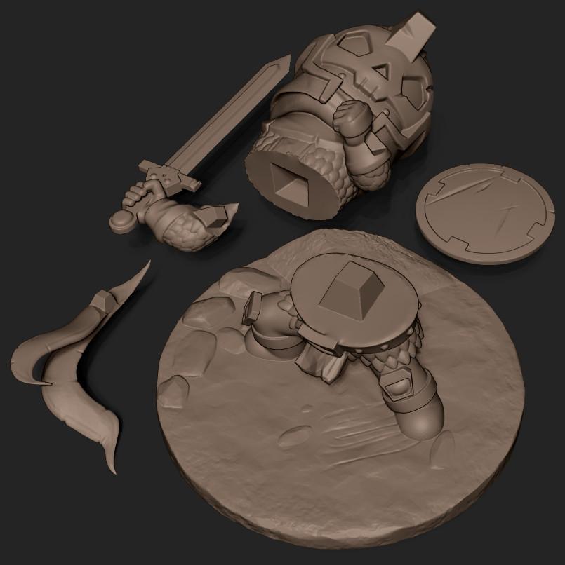Douglas silva douglas silva skull knight animot dougsilva