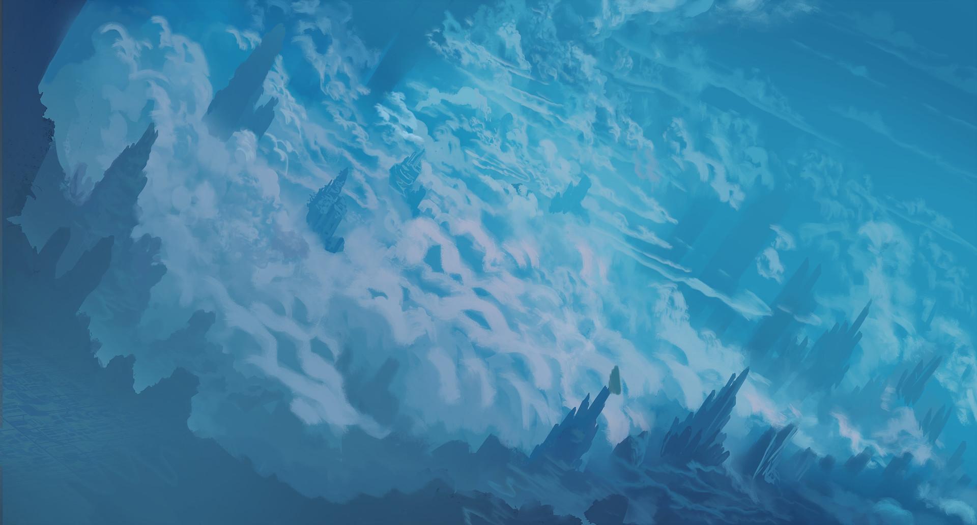 Francisco badilla floyd dragon sketch bueno 3