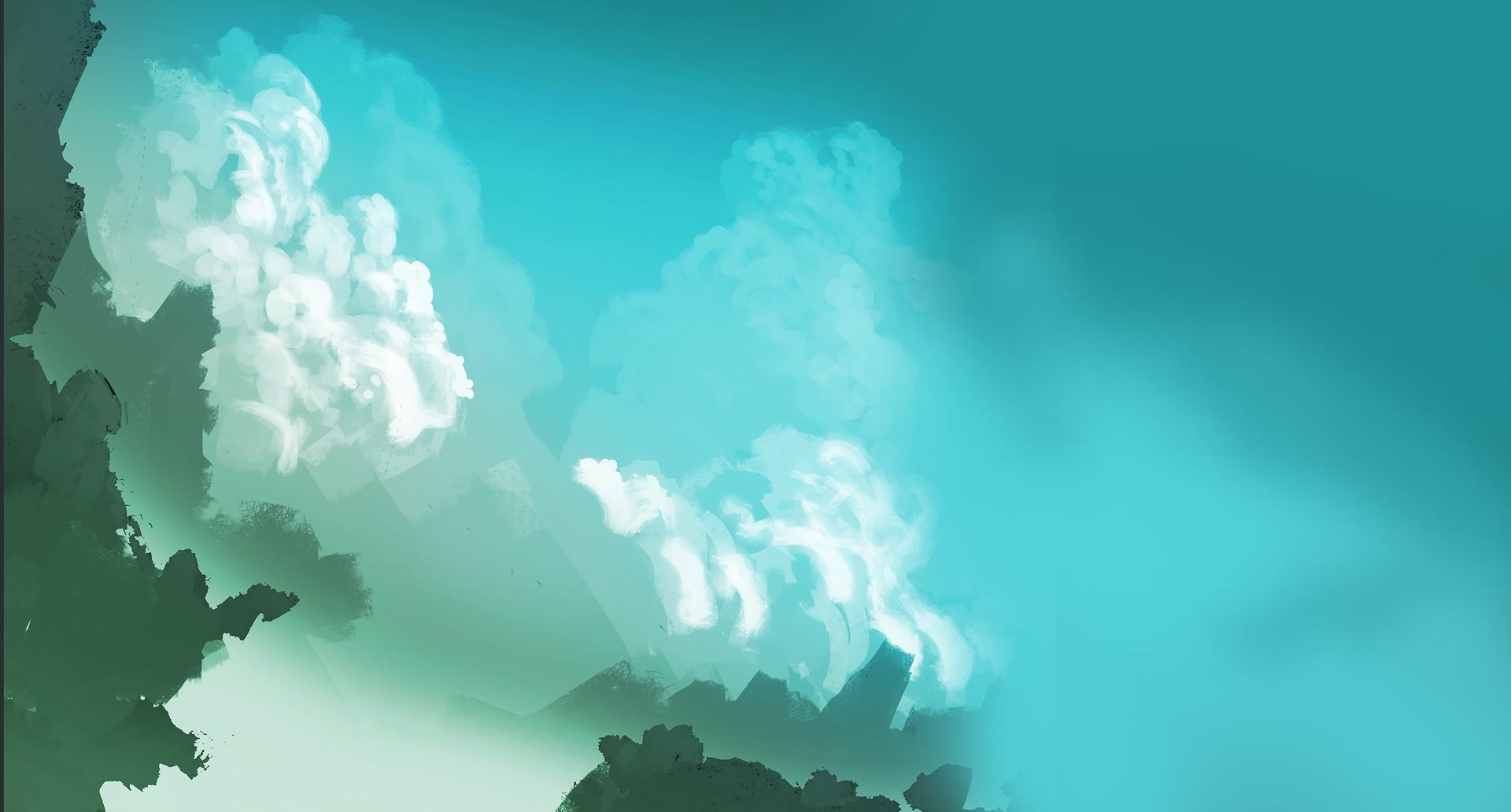 Francisco badilla floyd dragon sketch bueno 1