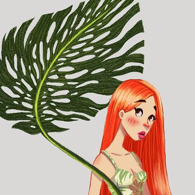 Thu phan cd leafgirl