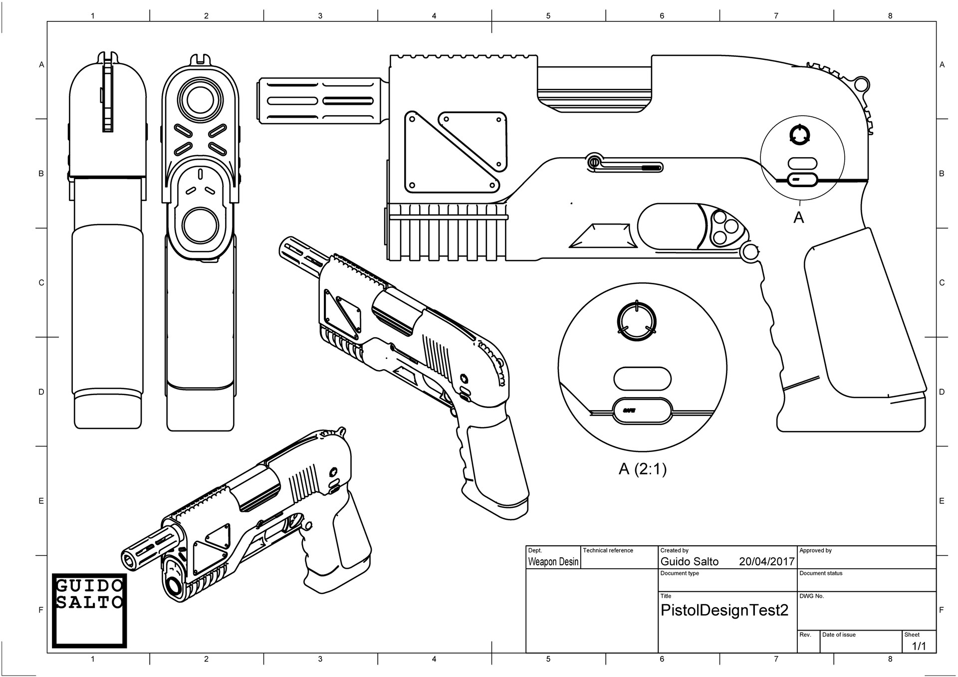 Guido salto pistoldesigntest2 drawing v0 sheet1