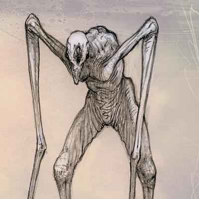 Constantine sekeris as sketch long arms