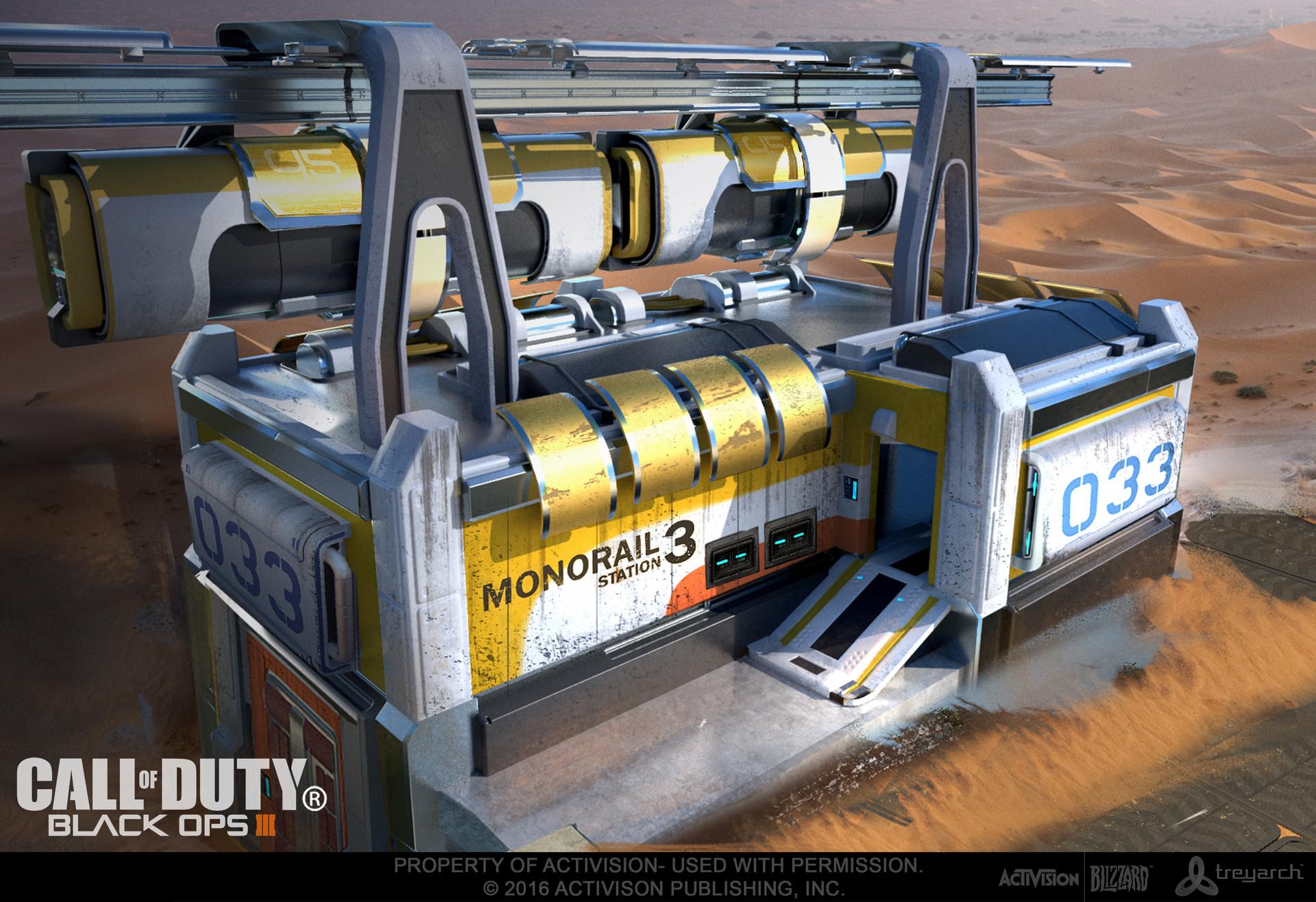 Hakob minasian 3 mp outskirts monorail exterior