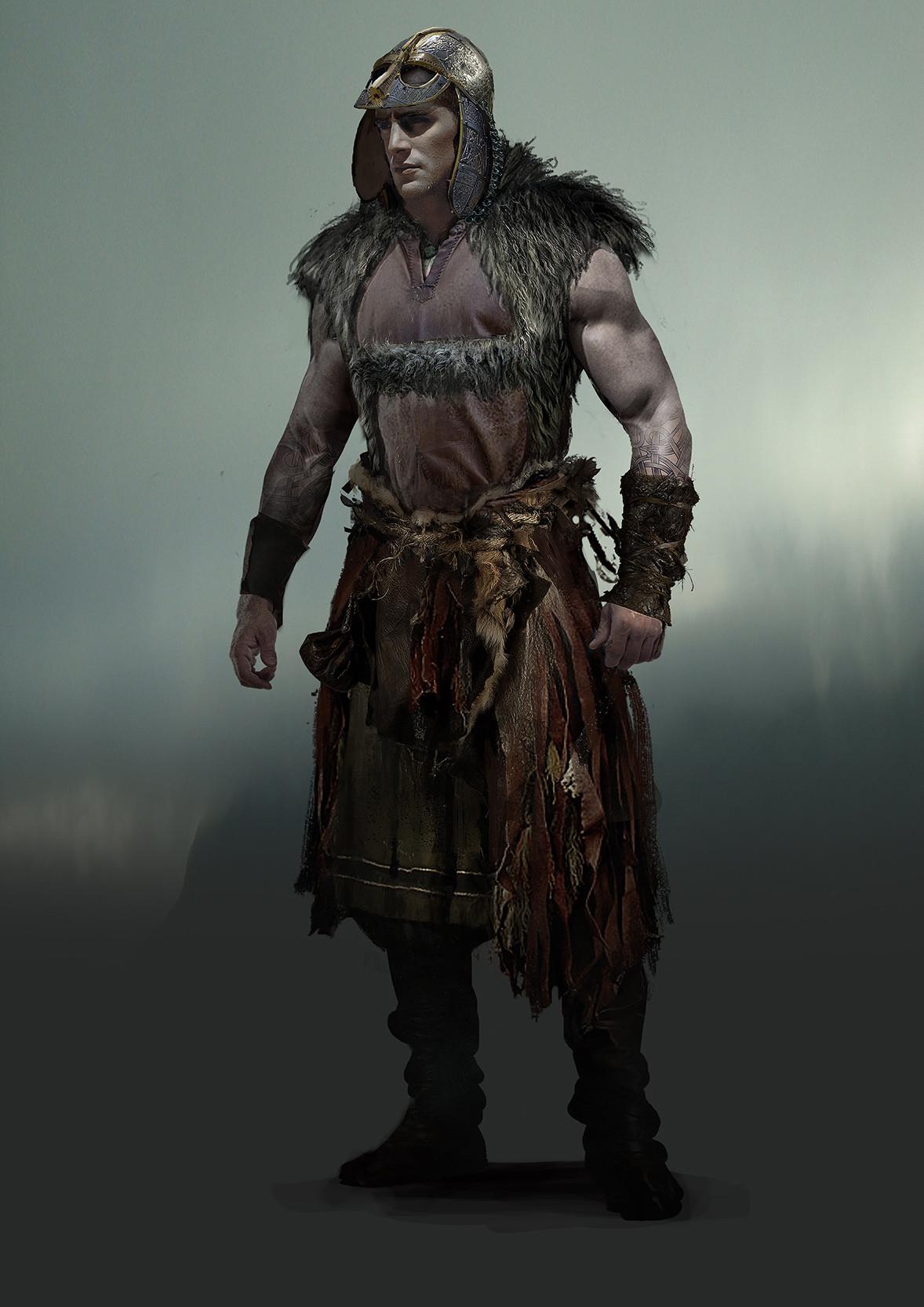 Andrei riabovitchev viking 021