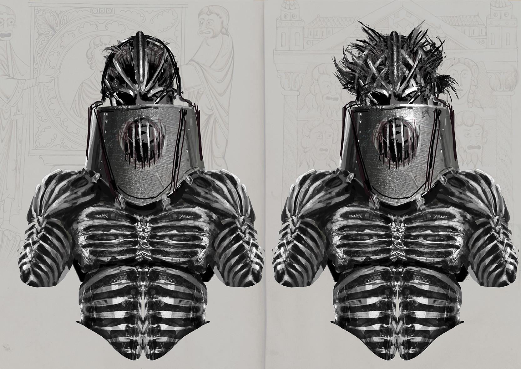 Andrei riabovitchev armor helmet v01