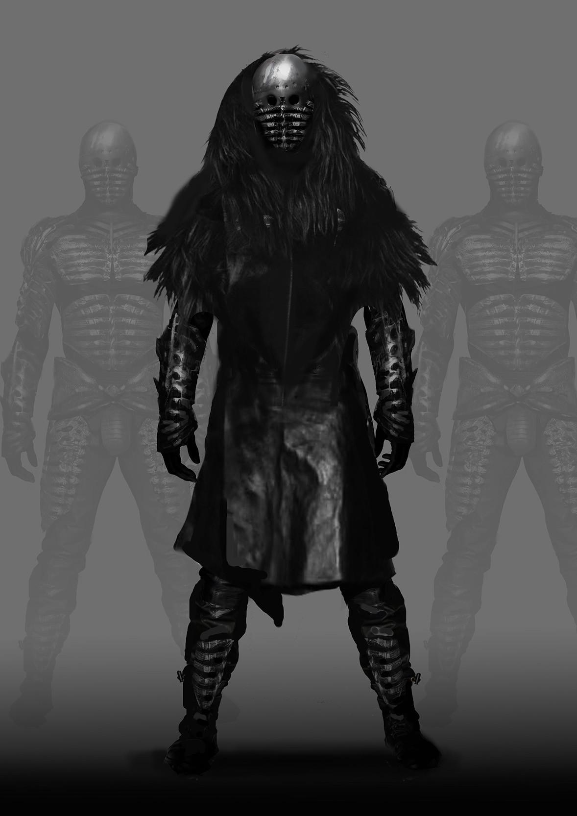 Andrei riabovitchev armor v033