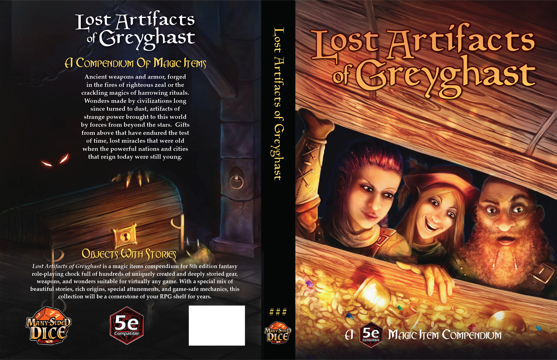 Katy grierson grayghast cover mockup color 03