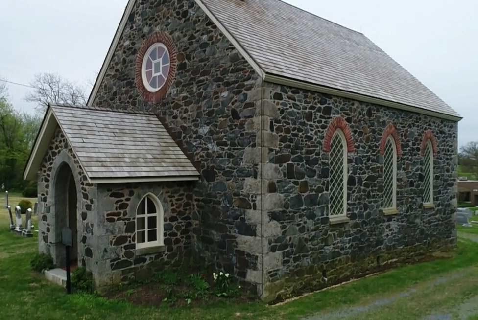 Lucas feld chapel