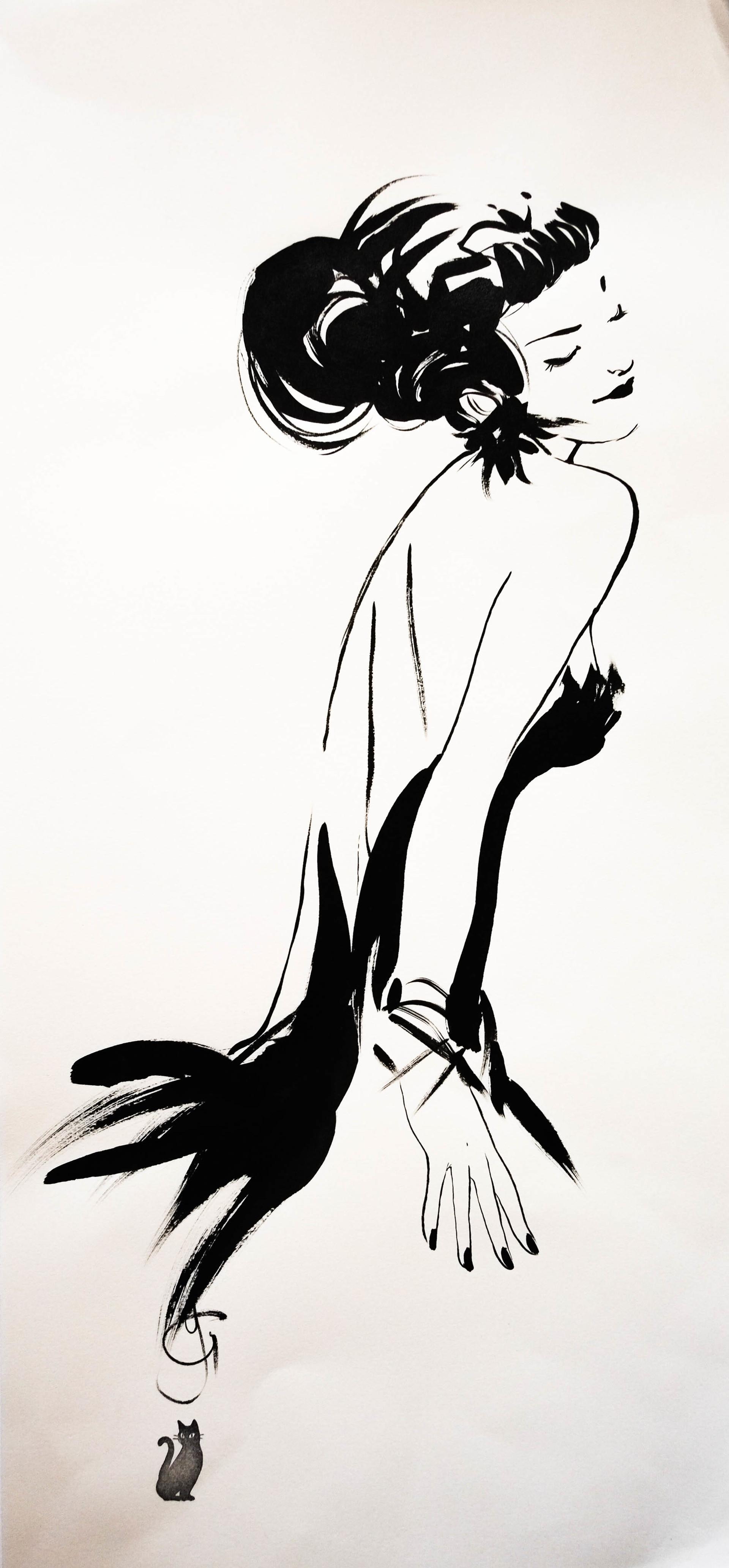 Yannick corboz yz noir blanc27 1