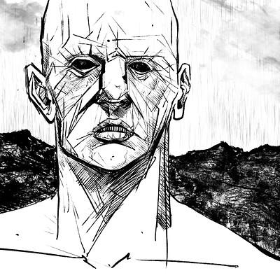 Todd kale sketch0608b