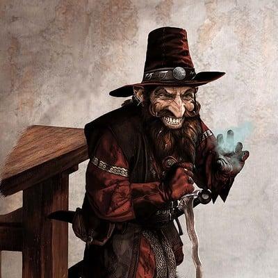 Laurent miny gnome