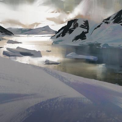 Constantine marin msx snow