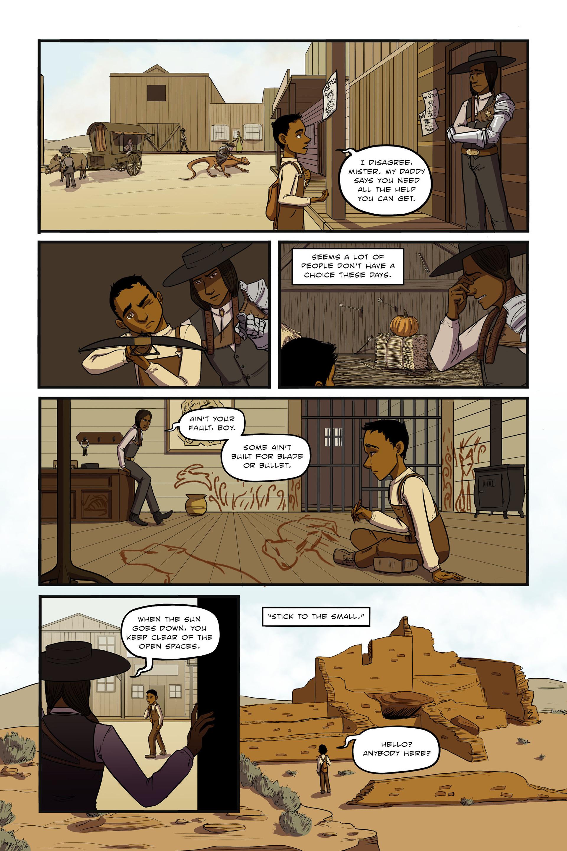 Jessica trevino page 2