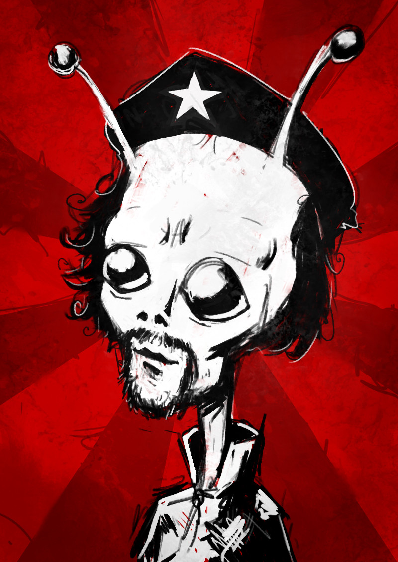 Wolfgang trostler aliencommunist wolfgang 15 08 16