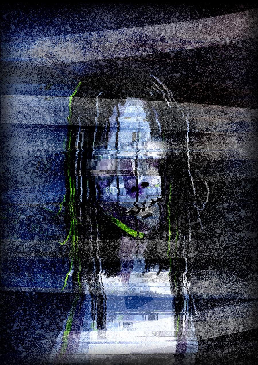 Wolfgang trostler wolfgang 10 16 glitch