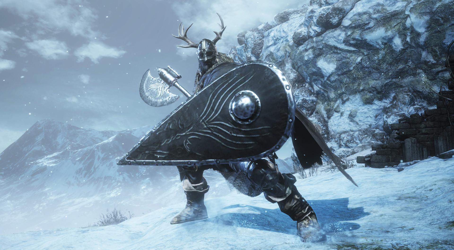 Dani santos viking 01