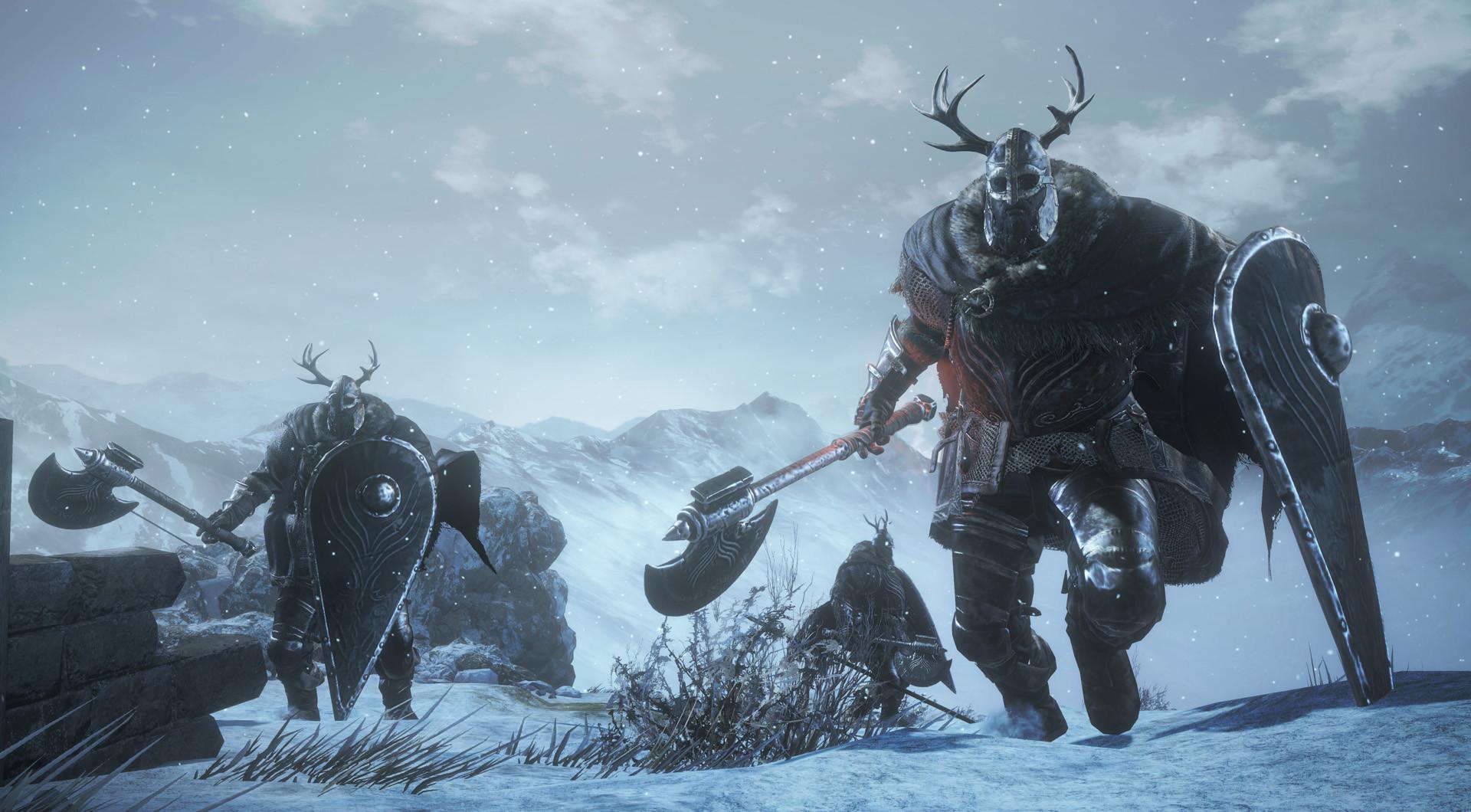 Dani santos viking 02