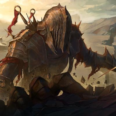 Pedro kruger garcia giant battle