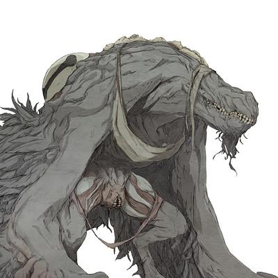 Chun lo carrion beast elder