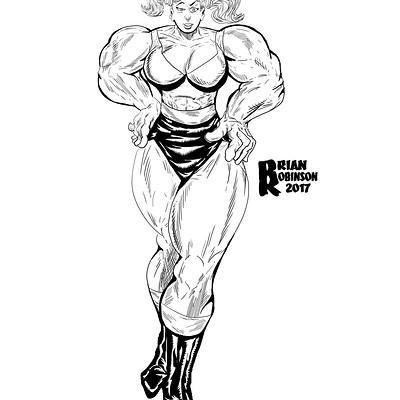Brian robinson 5 15 2017 she hulk