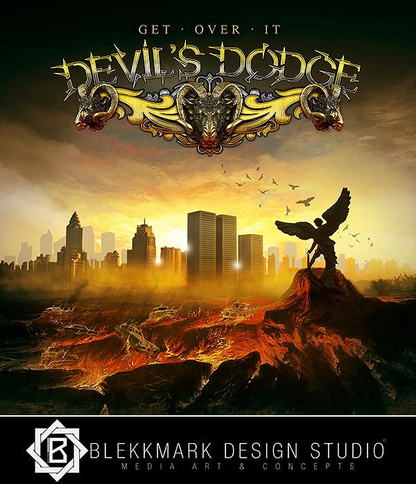 Devil's Dodge - Get Over It