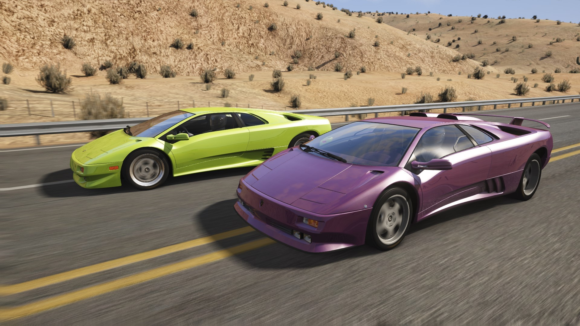Daniel russo screenshot a3dr lambo diablo se30 ks black cat county 4 6 117 15 18 45