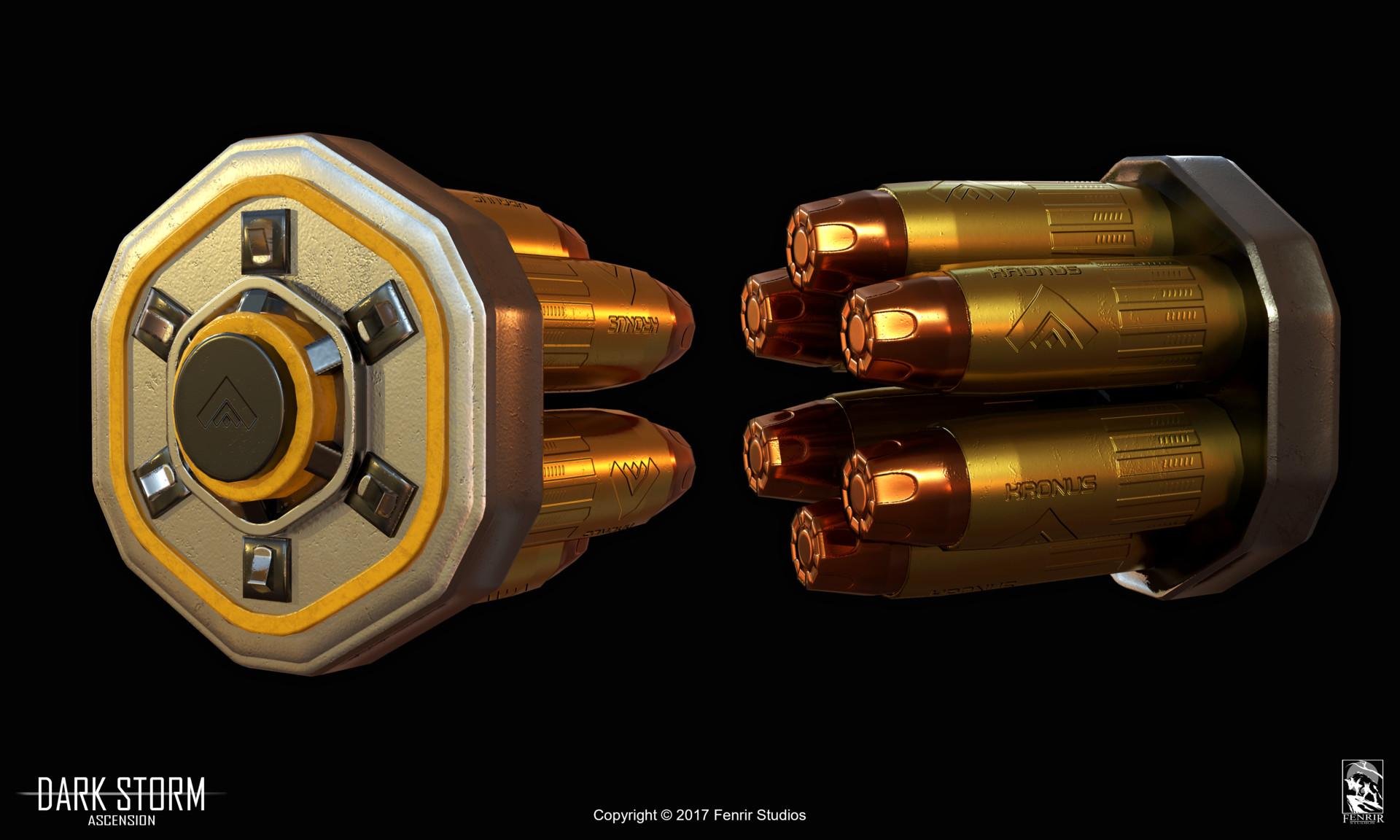Nikolaos kaltsogiannis presentation revolver 01