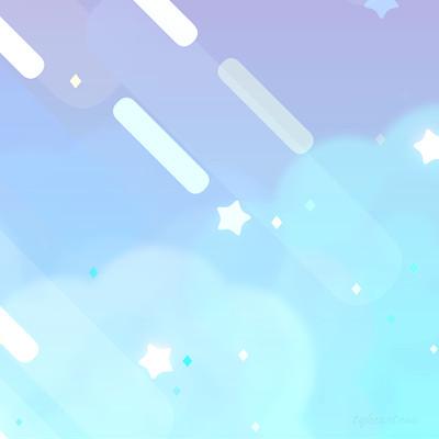 Tzu yu kao at steven universe style sky