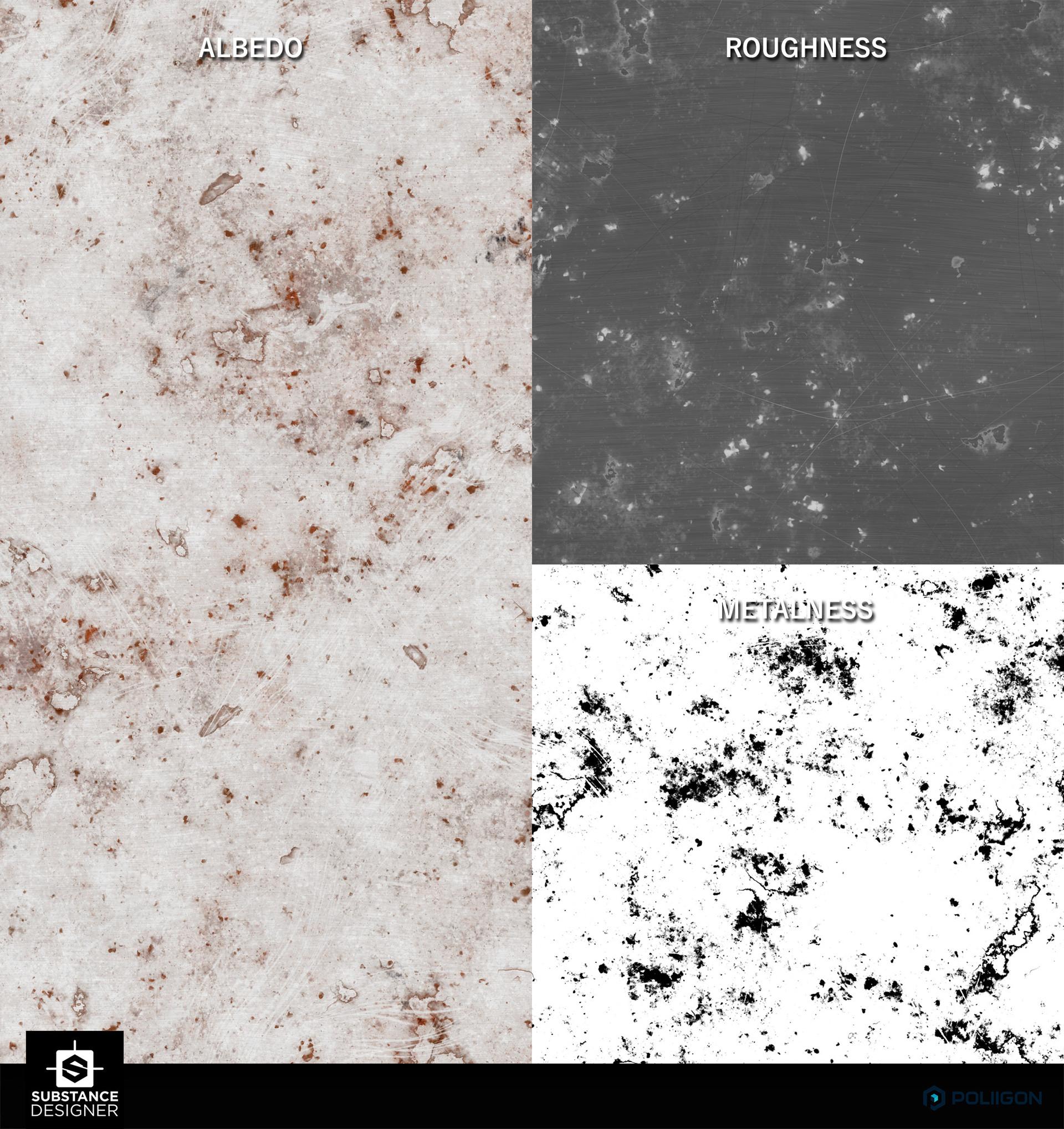 Guilherme henrique spottydiscoloration sheet