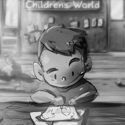Christian benavides childrens world