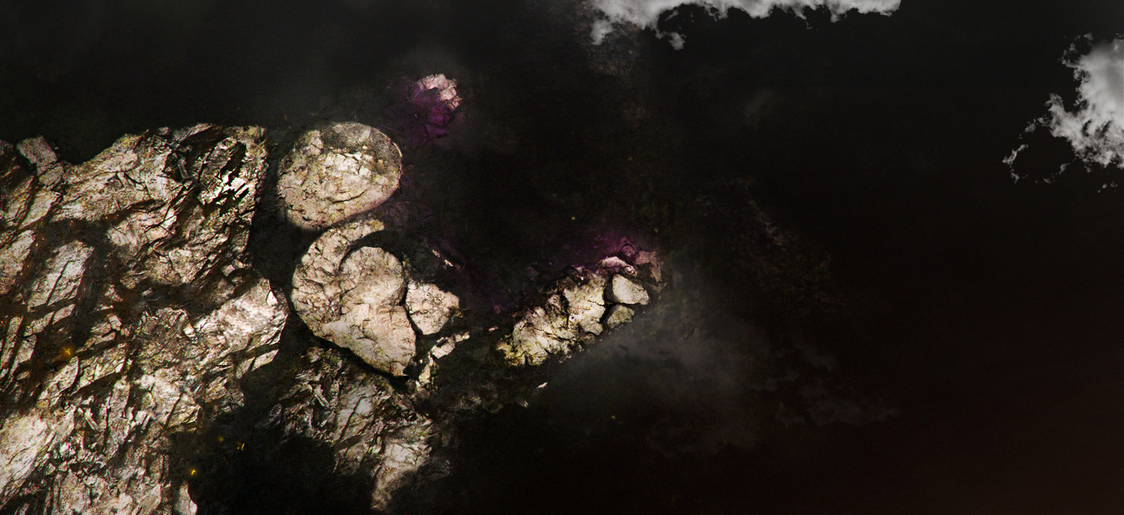 Tower of Corruption - fragment image